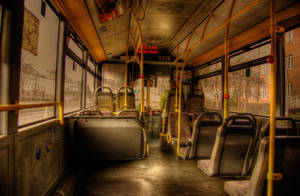 bus by niwet