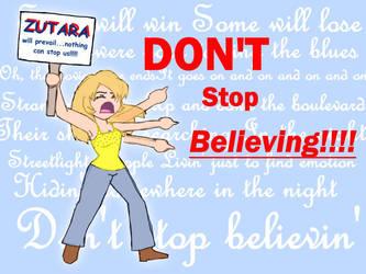 Keep the ZUTARA faith by ZutaraGirlXD