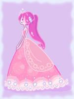 sugar plum princess by ZutaraGirlXD