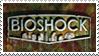 Bioshock Stamp by Alcamin