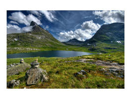 Norway II - M is for Magical by Whippeh