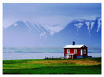 Iceland II - H is for House by Whippeh