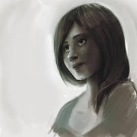 Contemplation by avatarmirai