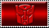 Autobot Stamp - Sparkyard by stamps-club
