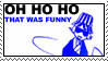 Now That's Funny by stamps-club
