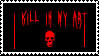 Horror Stamp - phillus by stamps-club