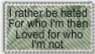 Hated or Loved? - o0Cynical0o by stamps-club