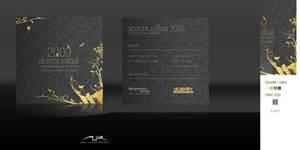 Abiball Karten by herrh