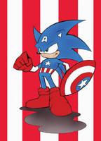 Sonic-America by Billy68