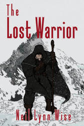 The Lost Warrior Cover by fatsfazoul