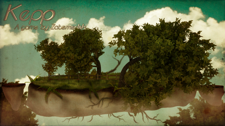 Kepp: More concept art by Zatemedek