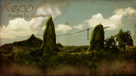 Kepp: Mossy greens by Zatemedek