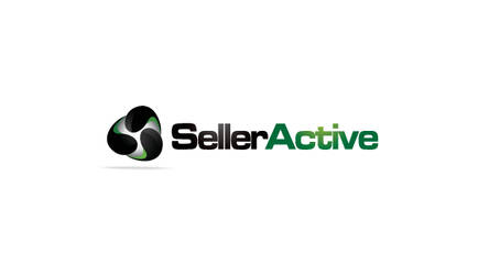 Seller Active Logo by azispradana