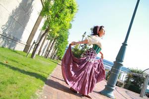 Esmeralda by Misuzu-Suu