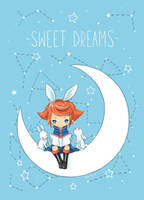 Sweet Dreams by freeminds