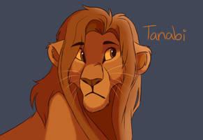 Tanabi by K-reator