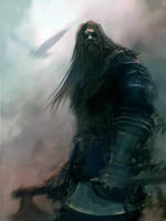 Pagan - revised by mattforsyth