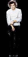 Harry Styles PNG by AleMrsSmile1D