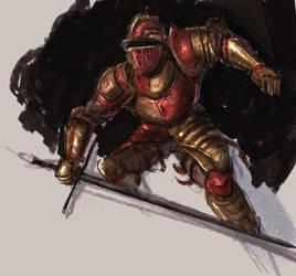 Arthabit Knight by Konnee
