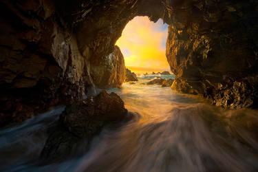 Tide Swept by ColinHSillerud