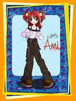 AmI by LeiC