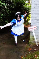 Ichigo save me! by ChelseaHavoc