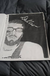 Dallas Green by anotherheartcalls