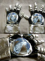 X-Gloves Vongola  Ring by PriSuicun