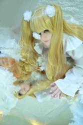 Kirakishou Rozen Maiden by PriSuicun