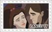 Lancitty stamp by Gyngerr
