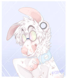 Artfight: ROUND 2 by cedumb