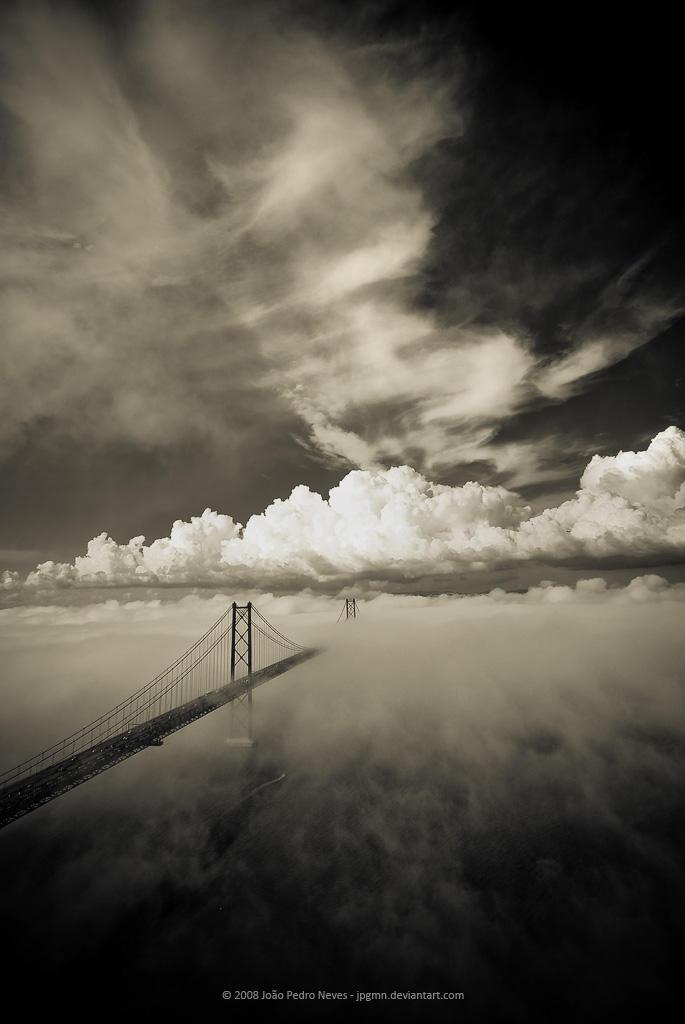 Bridge To Neverland by jpgmn