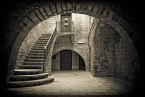 Barri Gotic by jpgmn