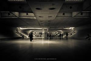 Underground by jpgmn