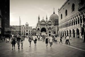 Venice - Part 3 by jpgmn