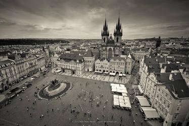 Prague - Part 2 by jpgmn