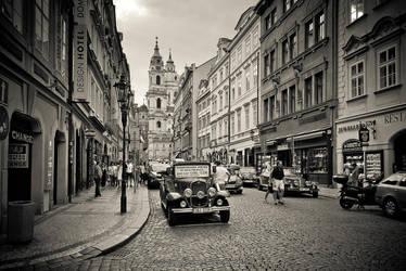 Prague - Part 3 by jpgmn
