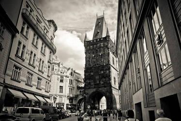 Prague - Part 5 by jpgmn