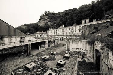 Quinta da Arealva II by jpgmn