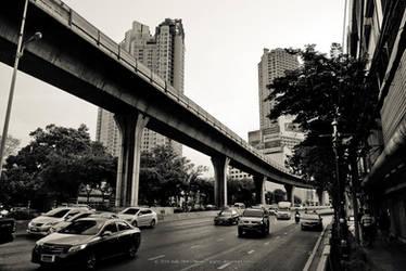 Bangkok - Part 3 by jpgmn