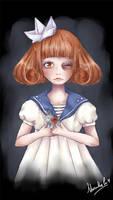 Sailor by MagicalBunnies