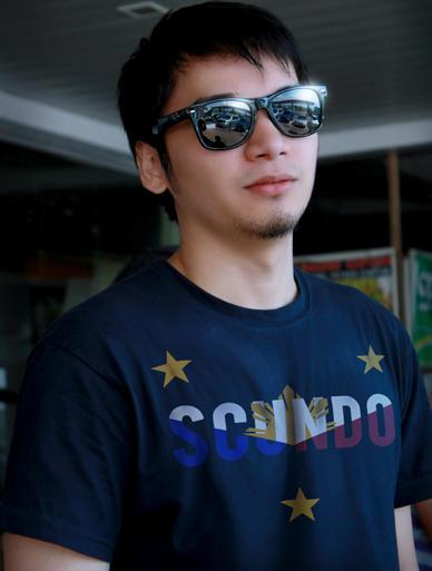 Scundo's Profile Picture