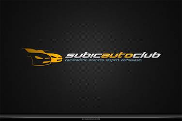 sac logo by Scundo