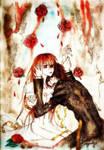 Kaname x Yuki by GiuliaEchelon