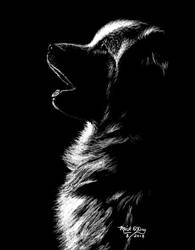 Dog Profile by marmicminipark