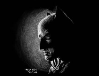 Batman by marmicminipark