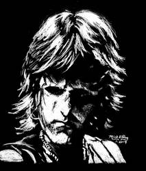 Keith Emerson by marmicminipark