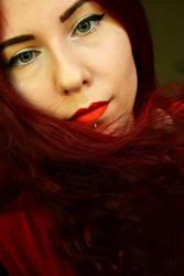Portrait by Denisa66