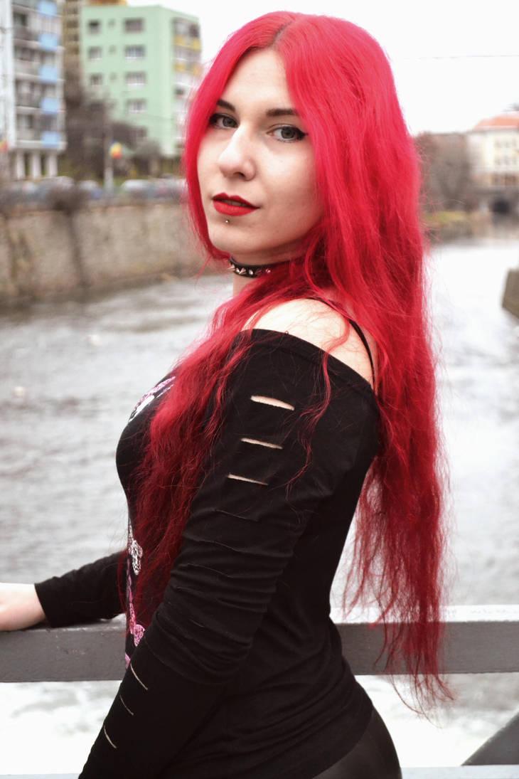 Queen of winter by Denisa66