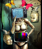 tv head by emmafrost13